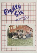 1986 Yearbook Iroquois West High School