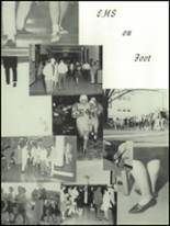 1962 Everett High School Yearbook Page 10 & 11