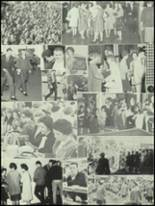 1962 Everett High School Yearbook Page 30 & 31