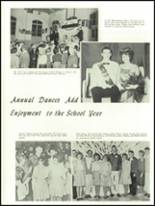 1962 Everett High School Yearbook Page 32 & 33