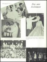 1962 Everett High School Yearbook Page 34 & 35