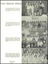 1962 Everett High School Yearbook Page 40 & 41