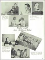 1962 Everett High School Yearbook Page 46 & 47