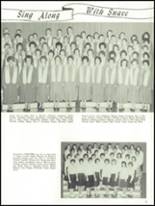 1962 Everett High School Yearbook Page 54 & 55