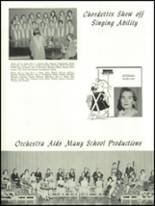 1962 Everett High School Yearbook Page 56 & 57