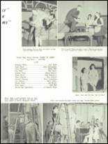 1962 Everett High School Yearbook Page 64 & 65