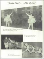 1962 Everett High School Yearbook Page 68 & 69