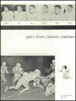 1962 Everett High School Yearbook Page 72 & 73