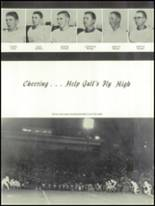 1962 Everett High School Yearbook Page 74 & 75