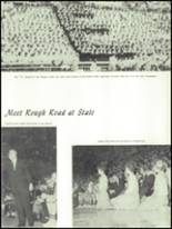 1962 Everett High School Yearbook Page 80 & 81