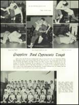 1962 Everett High School Yearbook Page 82 & 83