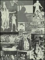 1962 Everett High School Yearbook Page 84 & 85