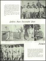 1962 Everett High School Yearbook Page 88 & 89
