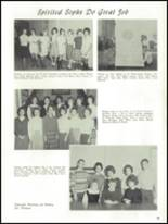 1962 Everett High School Yearbook Page 94 & 95