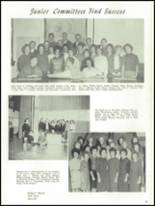 1962 Everett High School Yearbook Page 102 & 103