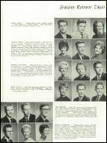 1962 Everett High School Yearbook Page 114 & 115