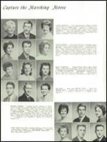 1962 Everett High School Yearbook Page 122 & 123