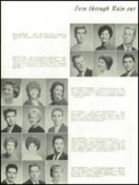 1962 Everett High School Yearbook Page 140 & 141