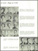 1962 Everett High School Yearbook Page 146 & 147