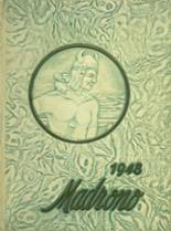 1948 Yearbook Palo Alto High School