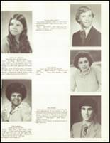 1977 Barnstable High School Yearbook Page 20 & 21