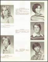 1977 Barnstable High School Yearbook Page 24 & 25