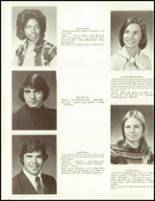 1977 Barnstable High School Yearbook Page 26 & 27