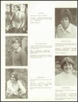 1977 Barnstable High School Yearbook Page 28 & 29