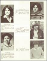 1977 Barnstable High School Yearbook Page 30 & 31