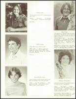 1977 Barnstable High School Yearbook Page 32 & 33