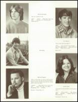 1977 Barnstable High School Yearbook Page 36 & 37