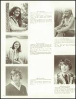 1977 Barnstable High School Yearbook Page 40 & 41