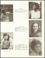 1977 Barnstable High School Yearbook Page 42 & 43