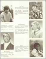 1977 Barnstable High School Yearbook Page 46 & 47