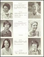 1977 Barnstable High School Yearbook Page 48 & 49