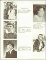 1977 Barnstable High School Yearbook Page 54 & 55