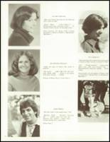 1977 Barnstable High School Yearbook Page 56 & 57