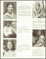 1977 Barnstable High School Yearbook Page 60 & 61