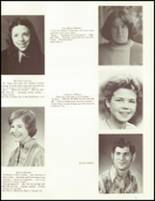 1977 Barnstable High School Yearbook Page 64 & 65