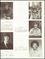 1977 Barnstable High School Yearbook Page 68 & 69