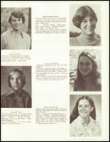 1977 Barnstable High School Yearbook Page 70 & 71