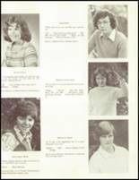 1977 Barnstable High School Yearbook Page 76 & 77