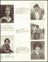 1977 Barnstable High School Yearbook Page 78 & 79