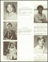 1977 Barnstable High School Yearbook Page 80 & 81