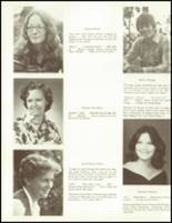 1977 Barnstable High School Yearbook Page 84 & 85