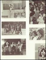1977 Barnstable High School Yearbook Page 88 & 89