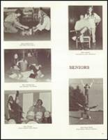 1977 Barnstable High School Yearbook Page 92 & 93