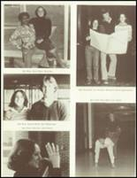 1977 Barnstable High School Yearbook Page 94 & 95