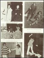 1977 Barnstable High School Yearbook Page 96 & 97