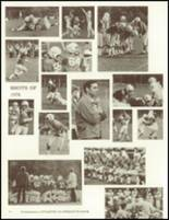 1977 Barnstable High School Yearbook Page 106 & 107